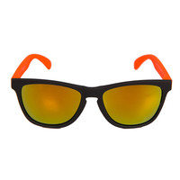 Mirror Mirror Sunglasses - Orange