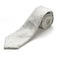 DUMBO Wool Necktie
