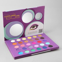 bh Cosmetics Eyes On '60s Eye Shadow Palette - Urban Outfitters