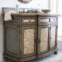 Ambella Salina Sink Chest