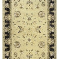 Camelot 03 Tan Rug - CM-03 By Momeni