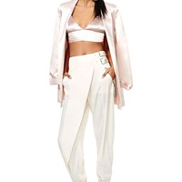Nasty Gal Collection Covert Desire Pant