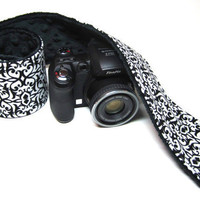 Hipster Camera Strap Cover 34 Your Choice of by pickleberrylane