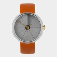 4th Dimension Concrete Watch