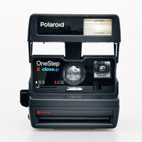 Polaroid 600 Camera and Film Set - Urban Outfitters