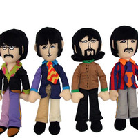 Dolls and Figures : Beatles Gifts, The Fest for Beatles Fans