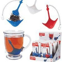 Tea at Sea Infuser by DCI