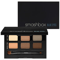 Sephora: Smashbox : Photo Op Eye Enhancing Palette - Blue Eyes : eyeshadow-palettes