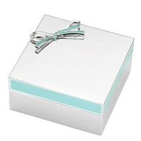 Vienna Lane Keepsake Box - kate spade new york
