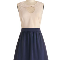 It Takes Twofer Dress | Mod Retro Vintage Dresses | ModCloth.com