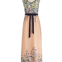 Wildflower Garden Dress | Mod Retro Vintage Dresses | ModCloth.com