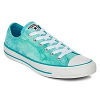 Converse® Tie-Dyed Sneakers