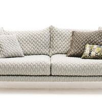 gentry 120 2-seater sofa