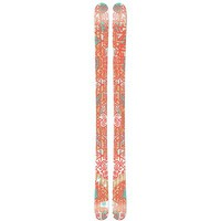 4FRNT Blondie Skis - Womens