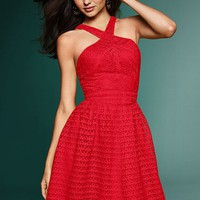 The Crisscross Sundress - Victoria's Secret