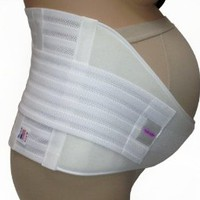 Gabrialla Maternity Support Belt (Strong Support)