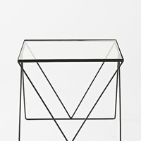 Magical Thinking Diamond Side Table - Urban Outfitters