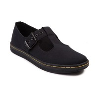 Womens Dr. Martens Woolwich T-Bar Casual Shoe