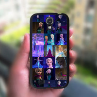 Samsung Galaxy S4 mini case,Frozen, Elsa,Disney,Samsung Galaxy Note 2 case,Galaxy S3 case,Galaxy S3 mini case,Samsung Galaxy S4 case