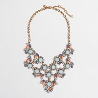 Factory floral web necklace - Necklaces - FactoryWomen's Jewelry - J.Crew Factory