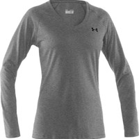 Under Armour Women's Long Sleeve Tech T-Shirt