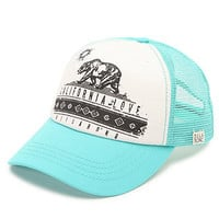 Billabong Cali Fun Trucker Hat at PacSun.com