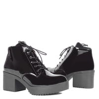 Knockout Patent Boot