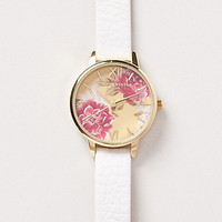 Wonderland Garden Watch