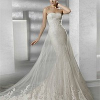 S.P.K wedding dresses SPK0047 - Wholesale cheap discount price 2012 style online for sale.