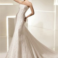 S.P.K wedding dresses SPK0023 - Wholesale cheap discount price 2012 style online for sale.
