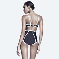 chromat — Trinity Bottom