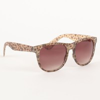 With Love From CA Matte Floral Sunglasses - PacSun.com