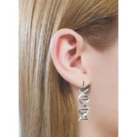 DNA Sterling Silver Earrings - Review