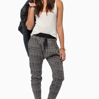 Commotion Harem Pants $54