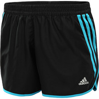 "adidas Women's Questar 4"" Running Shorts"
