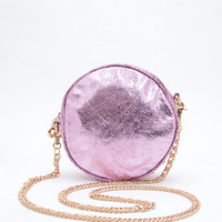 Can Can Studded Bag - Pink