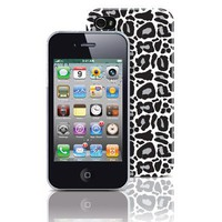 iPhone 4/4s Leopard Case - New Arrivals