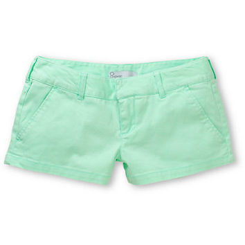 Empyre Arcadia Mint Chino Shorts