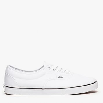 Vans LPE in True White