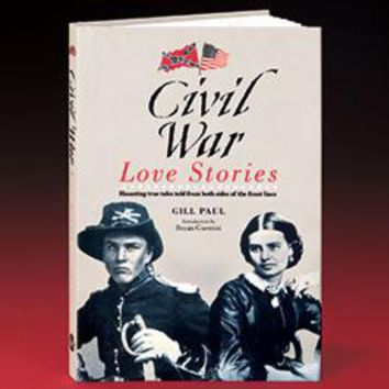 Civil War Love Stories @ Harriet Carter
