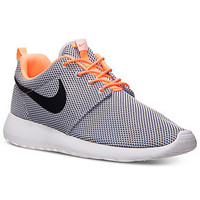 Nike Men's Rosherun Casual Sneakers from Finish Line