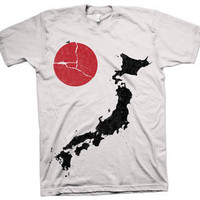 Hide & Seek Clothing ? RELIEF TEE (100% Profit for Japan Relief. Pre-Order)