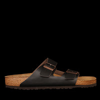 UNIONMADE - Birkenstock - Arizona in Hunter Brown