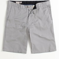 Volcom Friggin&#x27; Chino Solid Shorts - PacSun.com
