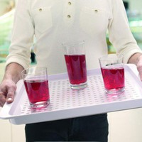Grip-Tray Serving Tray by Joseph Joseph