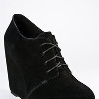 Chelsea Crew Escalate High Wedge Shoe 