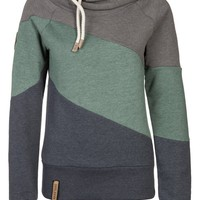 Naketano BRONSON RELOADED II - Hoodie - grey - Zalando.co.uk