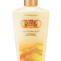 Amber Romance Hydrating Body Lotion - VS Fantasies - Victoria's Secret