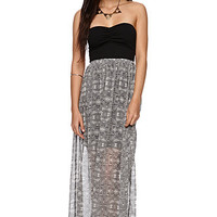 Roxy One Day Soon Maxi Dress at PacSun.com