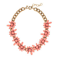 PRE-ORDER FLOWER PETALS NECKLACE